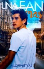 Una fan más;  Hayes Grier #1 by AllOfTheStxrs