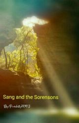 Sang and the Sorensons by Peridotty2003