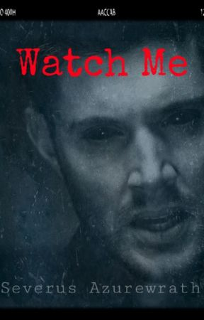Watch Me (Supernatural x Reader _Inserts_) by AlwaysFightingSatan