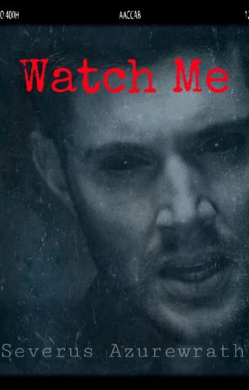 Watch Me (Demon Dean x Reader _Inserts_)