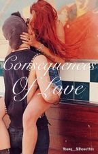 Consequences of Love by Young__Silhouettes