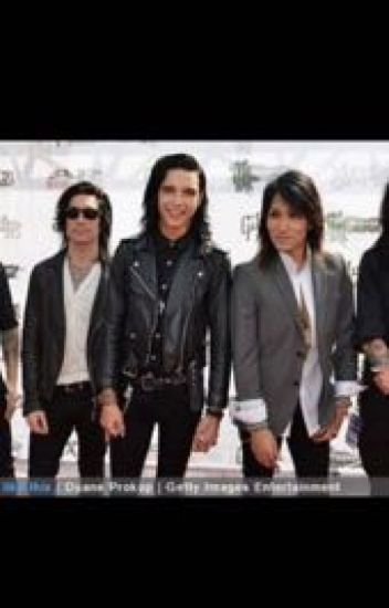 Black Veil Brides Preferences