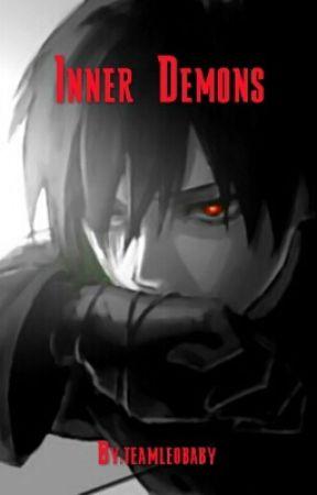 Inner Demons[Hiatus] by teamleobaby