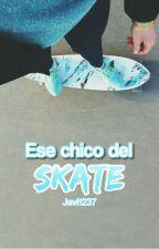Ese chico del skate... by Javi1237