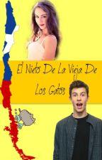 El Nieto De La Vieja De Los Gatos (Chilensis) by ChicaConFrenillos