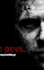The Dvil by DarkSide_97