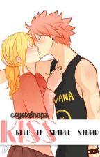 [KISS] keep . it . simple . stupid . by crystalnapz