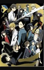 Durarara!!(One shots) by tory_san_is_fab
