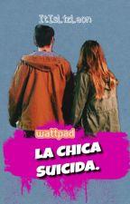 La chica suicida (Mario Bautista & Tu) by ItIsLizLeon