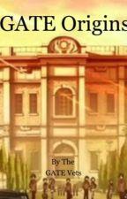 GATE Origins by GATE_Academy