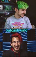 Jacksepticeye and Markiplier GT fanfiction by outcastworld