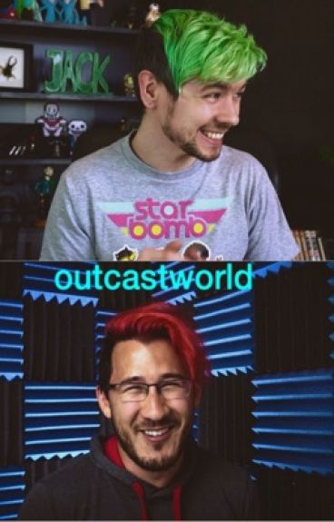 Jacksepticeye and Markiplier GT fanfiction