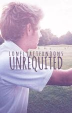 Unrequited (Narry) by lonelyafternoons
