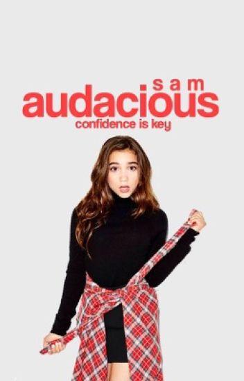 audacious → rucas