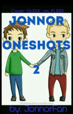 Jonnor Oneshots 2 (boyxboy) ^COMPLETED^ by Fandomlifebabe