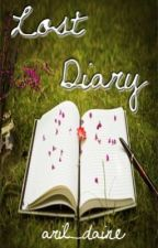 LOST DIARY (Ang Diary the Explorer) by aril_daine
