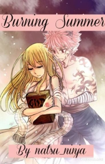 Burning Summer {NaLu}. {Completed}