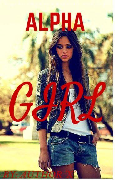 Alpha Girl (On Hold)