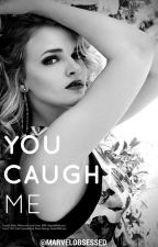 You Caught Me |Pietro Maximoff| by marvelobsessed