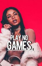 PLAY NO GAMES - z.m. au (SHORT STORY) {COMPLETED} by urwifejazzy