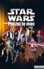 Star Wars-Poczuj tę moc by mania2308