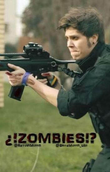Zombies!?