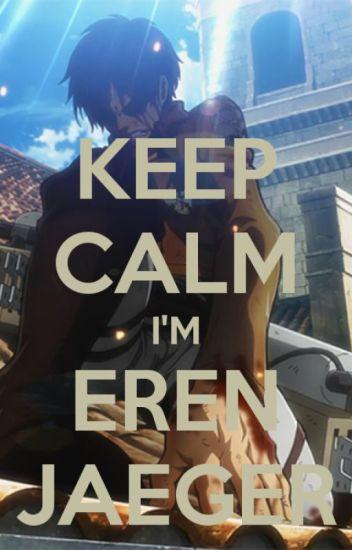 Eren x Levi's daughter!reader
