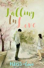 Falling In Love by MJ135_love