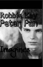 Robbie Kay and Peter Pan Imagines by _mrs_robbie_kay