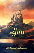 You (Solangelo AU) by MyVintageUnderworld_