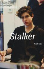 Stalker |Nash Grier by magconPizzaa