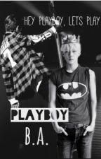 PLAYBOY  by melodybtob