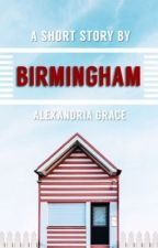 Birmingham by skiesdonehealing