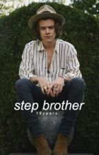 step brother • h.s by 16years