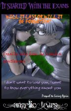 It Started With The Exams (kabuto x OC love story start) by Angelic_Tears
