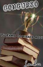 """Concurso """"Tu Fama Empieza Aqui"""" [Terminado] by Lander_dl"""