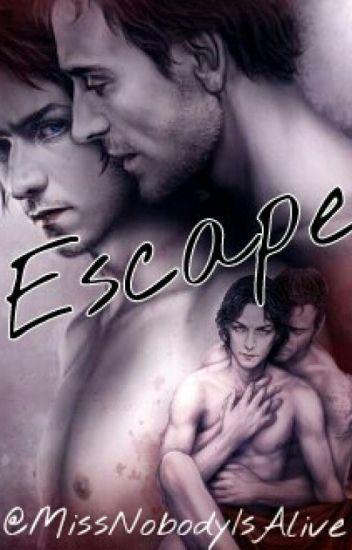 Escape (Cherik AU)