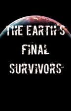 The Earth's final Survivors by VivChua