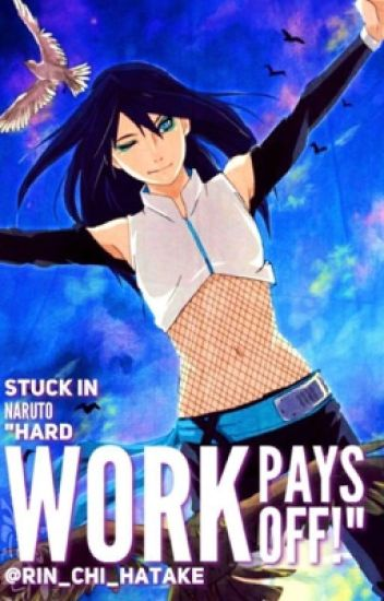Stuck In Naruto {Naruto Fanfiction} HAITUS