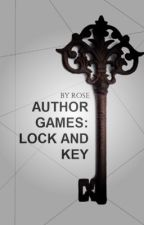 Author Games: Lock and Key by AuthorGamesObsessed