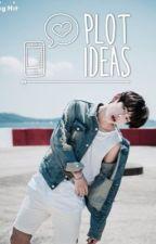 Plot Ideas ㅠㅠ by Jillypie101
