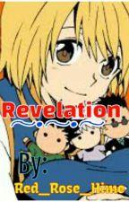 Revelation (Hunter X Hunter) by Red_Rose_Hime