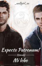 ¡Expecto Patronum! Mi Lobo [Stereck] by _nyctophilia_xo
