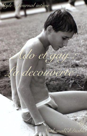Films d'adolescents nus et