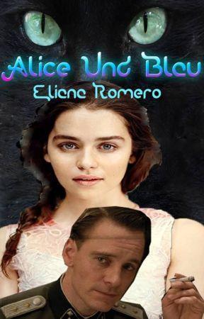 Alice Und Blau by EliRomero16