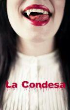 La condesa. by mer_rose