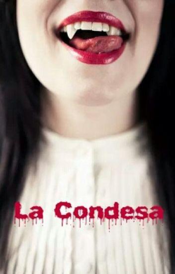 La condesa (Reescribiendo)