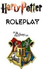 Hogwarts Roleplay [NO LONGER ACCEPTING] by MiaEChase