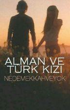 Alman ve Türk kızı by ozlemdemirx