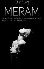 MERAM by sunyylmz